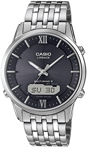 Casio Wave Ceptor Herren-Armbanduhr LCW-M180D-1AER
