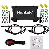 Hantek 6022BE Laptop PC USB Digital Storage Virtual Oscilloscope 2 Channels 20Mhz Handheld Portable Oscilloscope