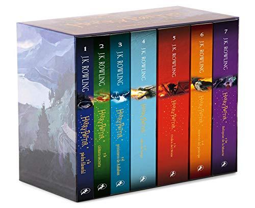 Pack Harry Potter - La...