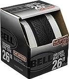 Bell Whitewall 26' Flat Defense Cruiser Bike Tire