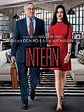 The Intern poster thumbnail