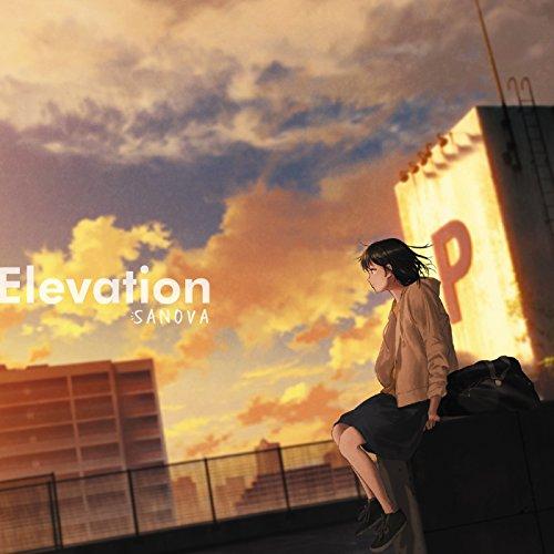 Elevation SANOVAの「ZIPANG 弐nd」について本人にインタビューをしました!レアな質問を多めにして色々な好みを知ることができました!ファンは必見です!【 #SANOVA #堀江沙知】