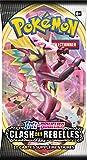 Pokemon Epée et Bouclier-Série 2 (EB02) : Booster, POEB202