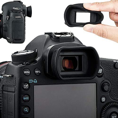 アイカップ 延長型 Canon EOS 5D Mark4 5D Mark3 7D Mark2 1DX Mark2 1DsMark3 1D Mark4 用 Eg 互換