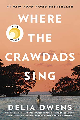 Where the Crawdads Sing 1