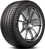 MICHELIN Pilot Sport 4 S Performance Radial Tire-235/35ZR19/XL 91Y