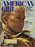 American Girl Scout Magazine - Darby O'Gill Review - November 1969