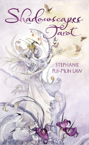 Law, S: Shadowscapes Tarot Deck