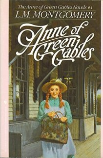 Anne of Green Gables (Anne Shirley Series #1) eBook: Montgomery, Lucy Maud:  Amazon.in: Kindle Store