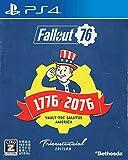 Fallout 76 Tricentennial Edition (トライセンテニアルエディション) 【CEROレーティング「Z」】 - PS4