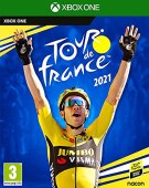 Sconosciuto Tour de France 2021