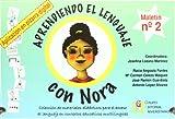 Aprendiendo el lenguaje con Nora Maletín