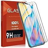 SHINEZONE For iPhone 12 mini ガラスフイルム 【2枚セット】5.4 インチ 強化ガラス液晶保護フィルム