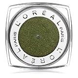 L'Oreal Paris Infallible 24 HR Eye Shadow, Golden Emerald, 0.12 Ounces by L'Oreal Paris