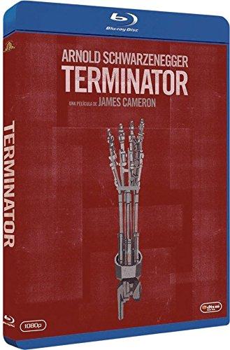 Terminator - Blu-Ray [Blu-ray]