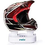 ダイニチ電子 reiz(レイズ) マルチ除菌シューズドライヤー RZ-01 除菌 消臭 乾燥 ヘルメット バイク スニーカー ブーツ 革靴 帽子