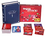 OrganATTACK! Tabletop Card Game by The Awkward...