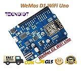 51NwYfJ+DaL. SL160 - 5 alternativas a Arduino Uno con conexión WiFi