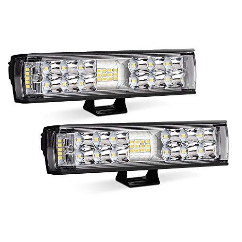 51NxjJKyUFL - Best LED Light Bar for Trucks and Cars