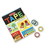 Melissa & Doug Tape Activity Book (Toy)
