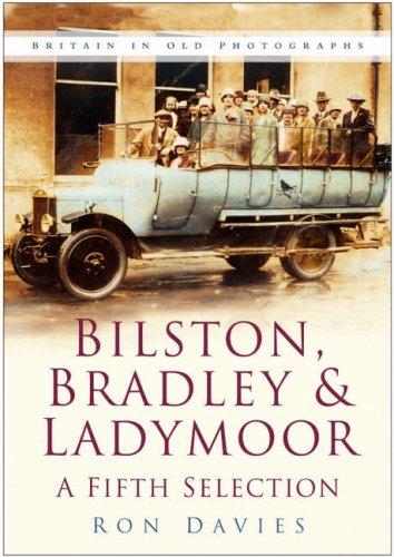 Bilston, Bradley and Ladymoor: A Fifth Selection