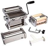 CucinaPro Pasta Maker Deluxe...