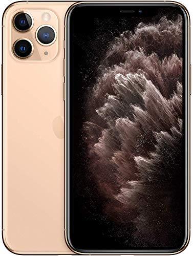 Apple iPhone 11 Pro 64GB - Oro - Desbloqueado (Reacondicionado)