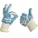 Heat Resistant Gloves, 932°F...