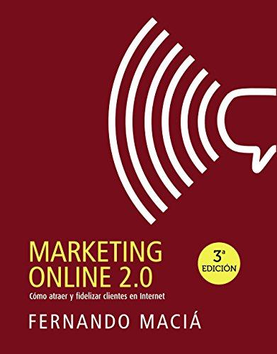 Marketing online 2.0 (SOCIAL MEDIA)