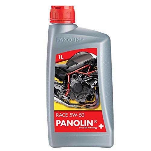 PANOLIN(パノリン) 二輪車用エンジンオイル RACE(レース) 10W/50 1L 1130011205
