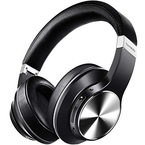 Hybrid Active Noise Cancelling Headphones, VANKYO C751 Over...