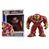 Boneco homem de ferro hulkbuster vingadores