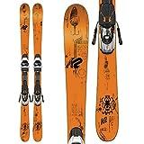 K2 Juvy Ski with Fastrak2 7...