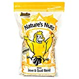 Nature's Nuts Deluxe Dove & Quail Blend - 5 lb.