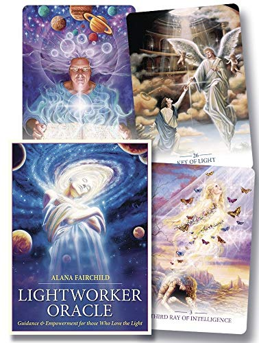 Lightworker Oracle: Guidance & Empowerment for Those Who...
