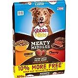 Kibbles 'n Bits Meaty Middles...