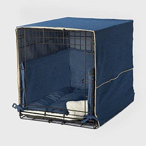 Pet Dreams Complete 3 Piece Crate Bedding Set! The...