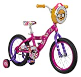 LOL Surprise Girls Bike,...
