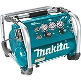 Makita AC310H 2.5HP High-Pressure Air Compressor, Makita teal, black, silver