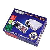 HDMI Family Game classic Mini Consola controladores duales con 600 Juegos clásicos