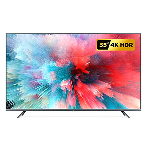 The three Xiaomi smart TVs at a bargain price on Aliexpress Plaza with this discount coupon, and with free shipping from Spain!