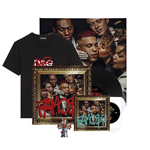 Famoso (Super Deluxe Box - D&G Edition) [Esclusiva Amazon.it]