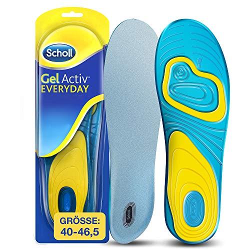 Plantilla para zapatos Scholl GelActiv Everyday