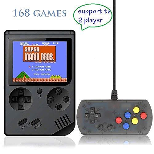Consoles De Jeux Portable console de jeu Retro FC avec 1 Joystick PCS pour...