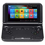 GPD XD Plus [2019 HW Update] Handheld Gaming Console 5' Touchscreen Android 7.0...