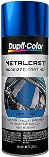 Dupli-Color MC201 Blue Metal Cast Anodized Color – 11 oz.
