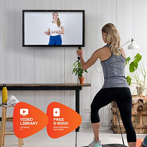 51OWude6 XL - Home Fitness Guru