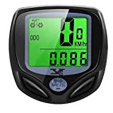 SY Bicycle Speedometer and...