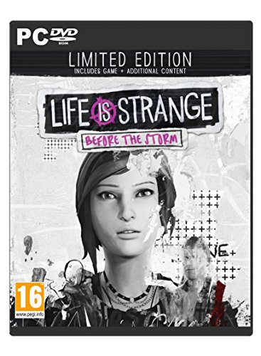 Life is Strange: Before the Storm Limited Edition, PC
