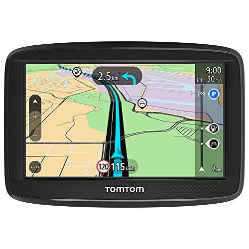 TomTom Navigationsgerät Start 42 (4,3 Zoll, Karten-Updates Europa,...